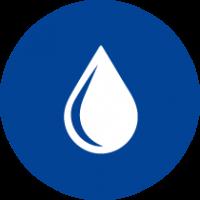 Nước sau lọc SẠCH